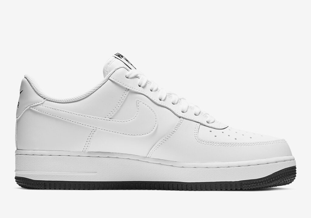 finest selection 42931 f81d7 ... Air Force 1 s, with a sneaker holding so much history and culture you  can easily find yourself throwing these into your rotation.