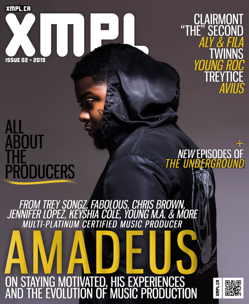 XMPL: Issue 02