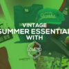 Vintage Summer Essentials with Lowend